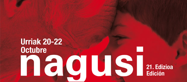 Farmacia Jon Uriarte te invita a la Feria Nagusi