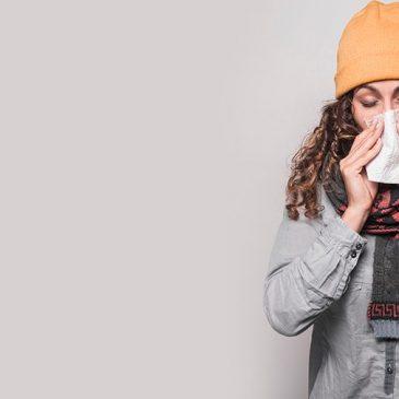 Los casos de gripe en Euskadi se disparan