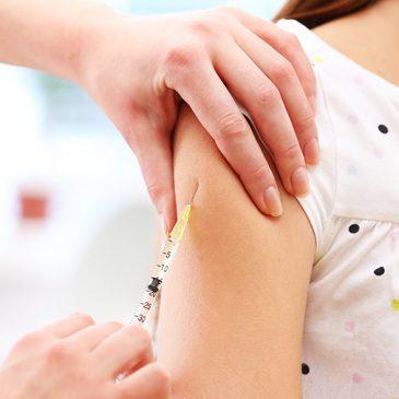 ¿Por qué es tan importante la Vacunación Infantil?