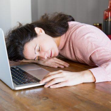 Cómo afecta el cambio de horario a nuestro descanso