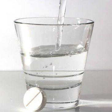 Historia de la aspirina: de los tintes a la farmacia (parte II)