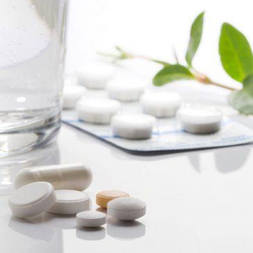 Historia de la aspirina (parte I)