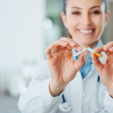 Sanidad financia con 8 millones de euros dos fármacos para dejar de fumar
