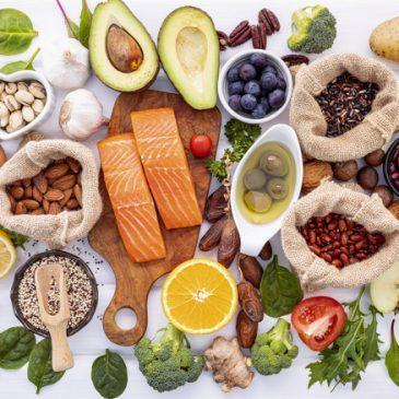 Prevenir infecciones y enfermedades consumiendo alimentos prebióticos