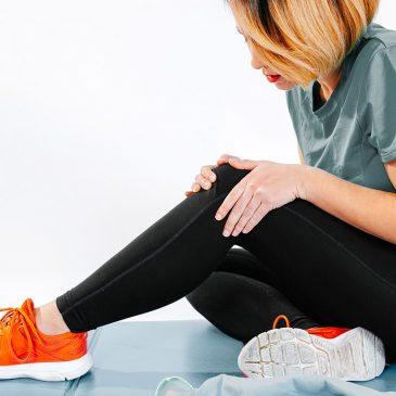Confinamiento y lesiones: hacer ejercicio en casa