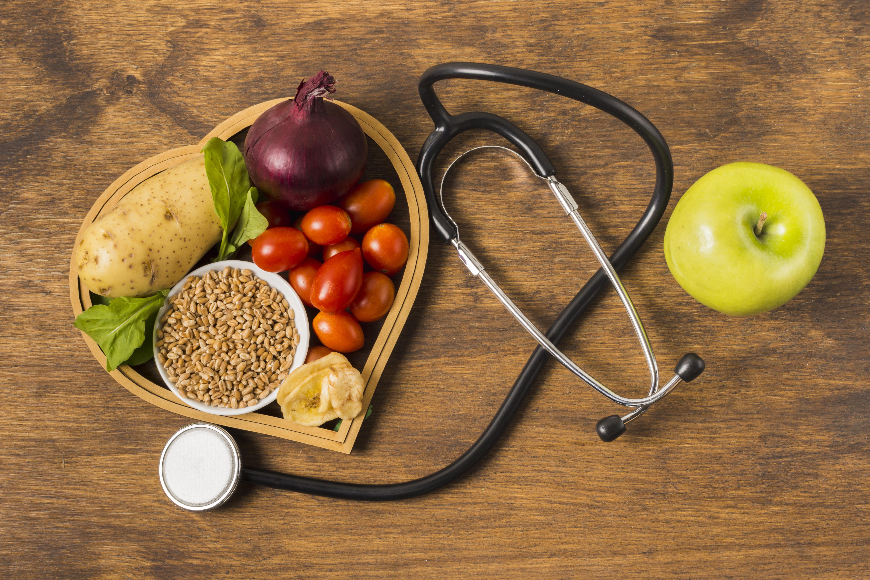 frutas verduras patata madera estetoscopio diureticos adelgazar
