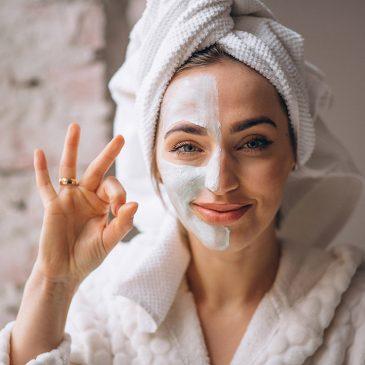 Como evitar que la mascarilla nos destroce la piel