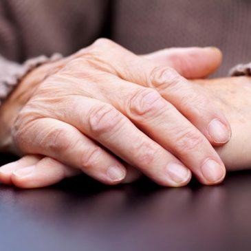 El Parkinson afecta al 1% de la población española mayor de 60 años.