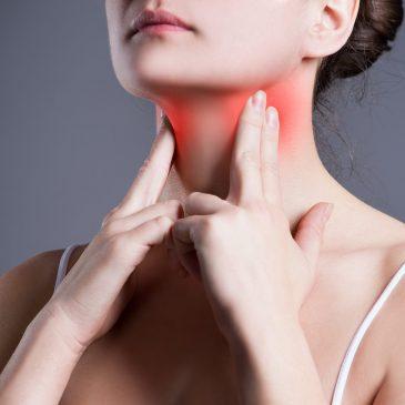 Más de 3 millones de personas padecen problemas de tiroides