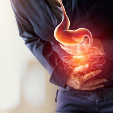 Los pacientes con úlcera de estómago empeoran en otoño