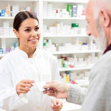 El 67% de los ciudadanos acude una vez al mes a la farmacia
